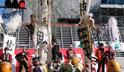 """「敵に塩を送られた」ことが起源なの!?長野県松本市の""""松本あめ市""""をレポート"""