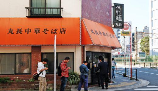 """つけ麺と荻窪ラーメンの原点は""""信州そば""""なの!?名店「丸長」の源流をたどる旅"""