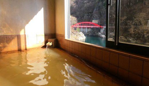 「木曽の桟」は中山道の絶叫ポイント!?長野県上松町の「桟温泉旅館」