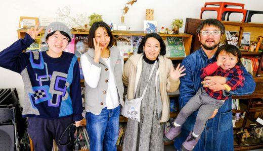 長野県木曽町の「ふらっと木曽」を託された2人の奮闘記!これからの中山間地域での生き方や働き方とは?